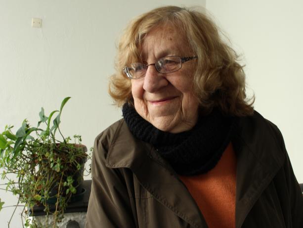 Blanca Battaglino