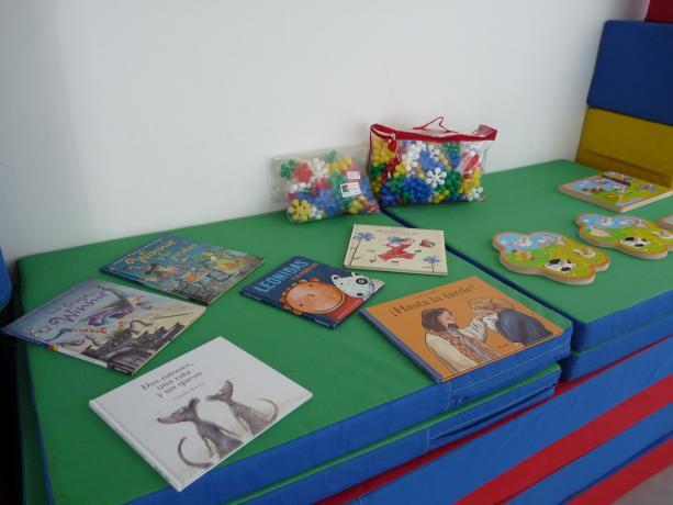 Centro de Educación Comunitaria  El Cilindro