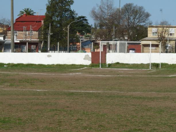Club de Baby Fútbol Brandi