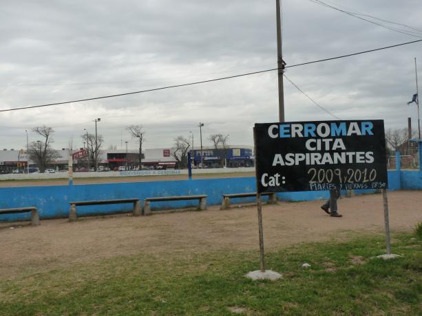 Club de Baby Futbol Cerromar