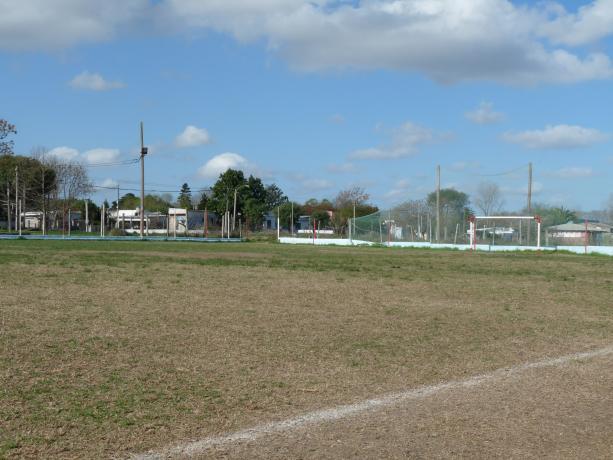 Club de Baby Fútbol Estrella Federal