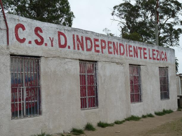 Club de Baby Fútbol Independiente Lezica