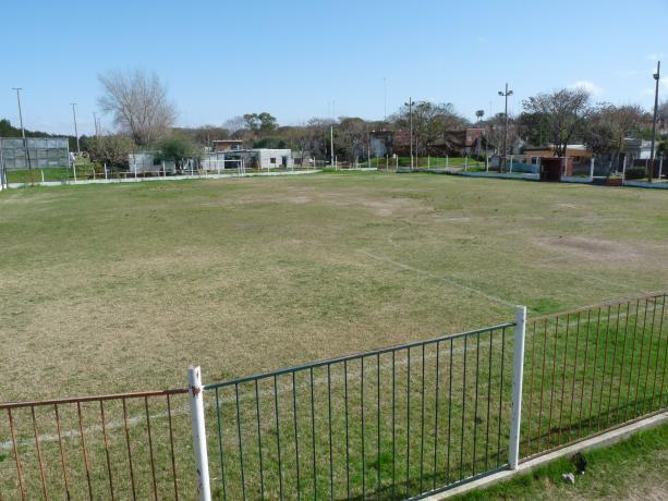 Club de Baby Fútbol Nuevo Juventud