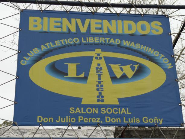 Club Libertad Washington
