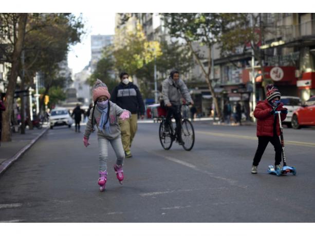 Foto: Intendencia de Montevideo