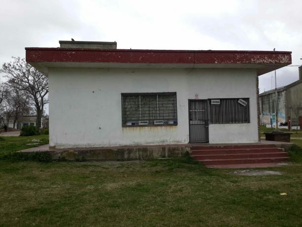 Santiago Vázquez- Mercado- Guazunambi 280