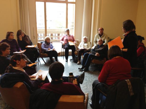 Encuentro de Concejos Vecinales