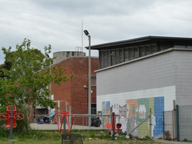 Liceo Nº 58