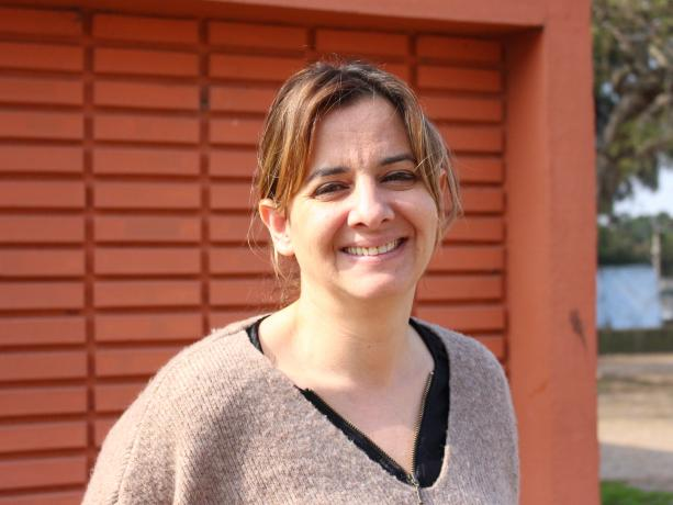 Magdalena Mateos