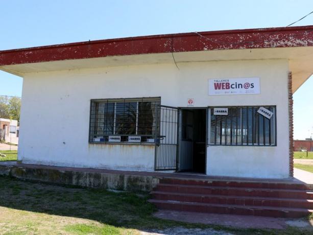 Mercadito Municipal Santiago Vazquez