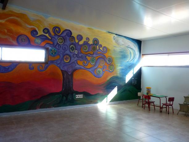 Salón Multiuso Policlínica Punta de Rieles