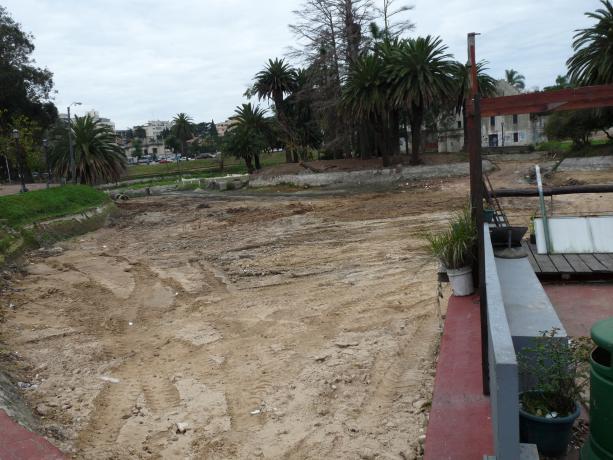 Propuesta: Mejoras en el Lago del Parque Rodó