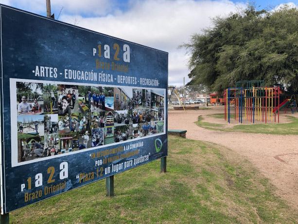 Propuesta 8 - Municipio C