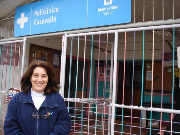 Adriana María Grisoli