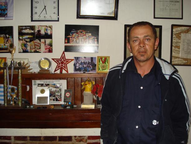 Santiago Serra