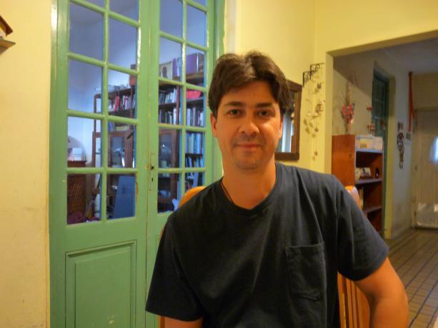 Edward Dos Santos