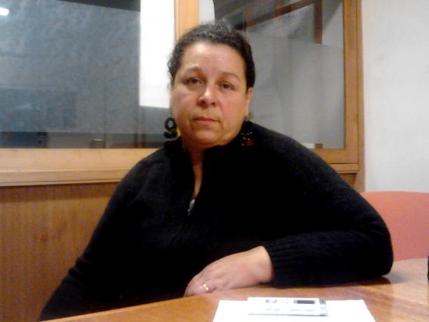 Ernestina Fontes