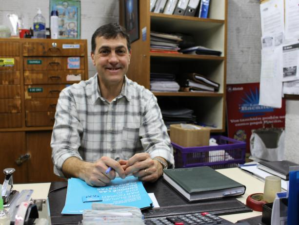 Hugo Martino