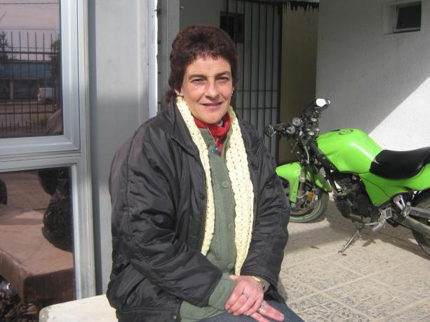 María de los Ángeles Gutiérrez
