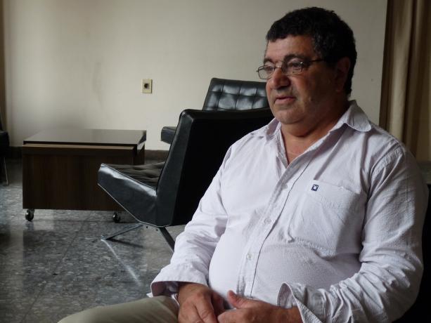 Jorge Peraza