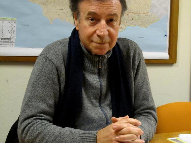 Miguel Passeggi - Presidente Basketbol Club Layva