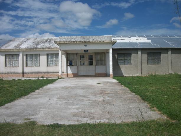 Policlínica La Tablada