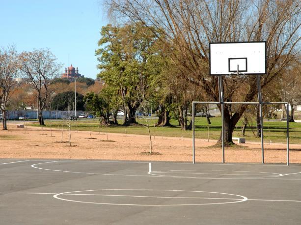 Parque Andalucía