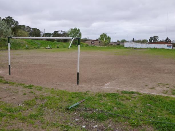 Club Nuevo América de Baby Fútbol