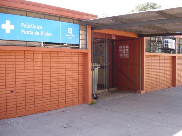 Policlínica Punta de Rieles