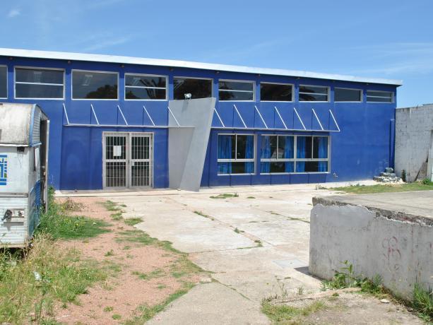 Salón Comunal Barrio Los Bulevares