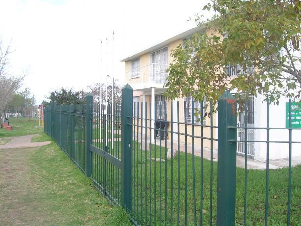 Mejoras en Policlínica de Jardines de Peñarol