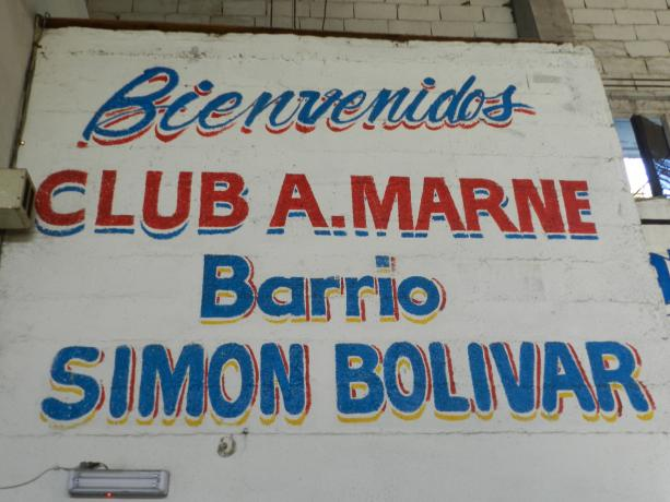 Club Atlético Marne