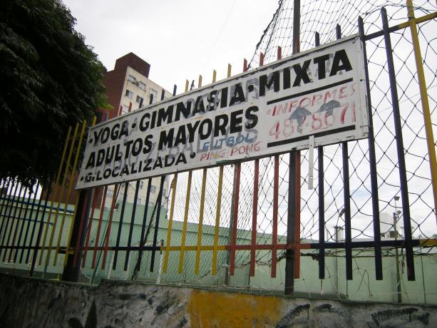Club Tito Frioni