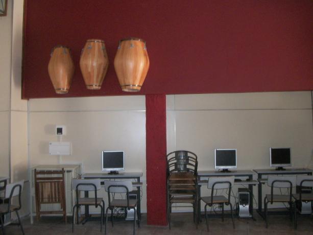 Local Centro Juvenil Molino de Galgo