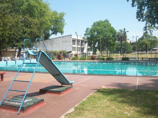 Climatización Piscina Plaza de Deportes Nº 7