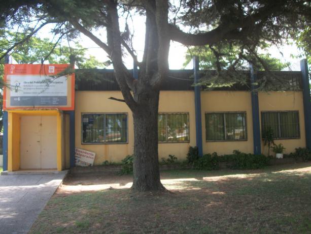 Guardería Valparaíso
