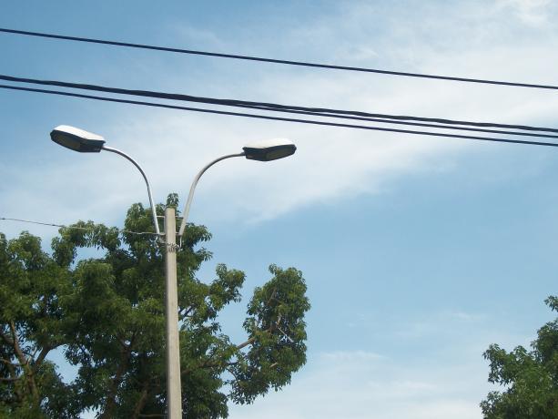 Fortalecimiento lumínico de la Zona 15