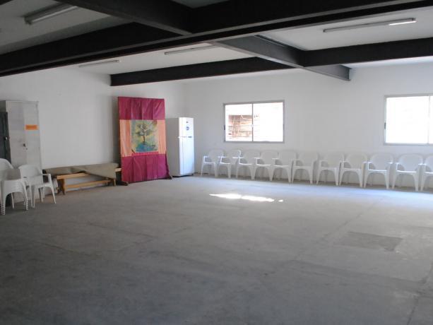 Salón Comunal Las Heras