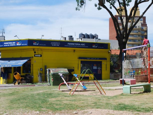 Plaza Portugal