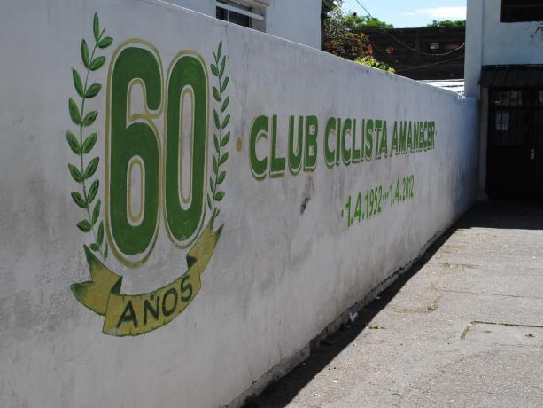 Gimnasio Club Amanecer