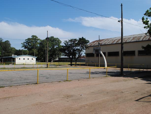 Plaza de Deportes Nº 5