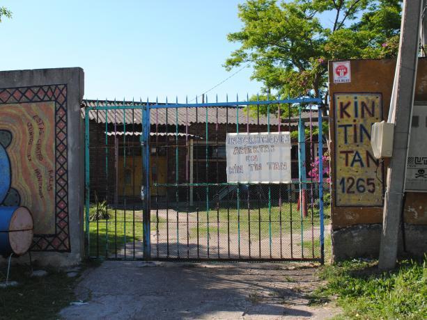 Guardería Kin Tin Tan