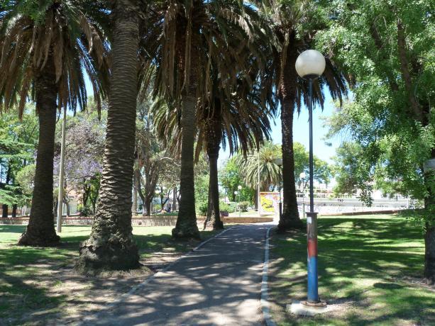 Plaza Los Olimpicos