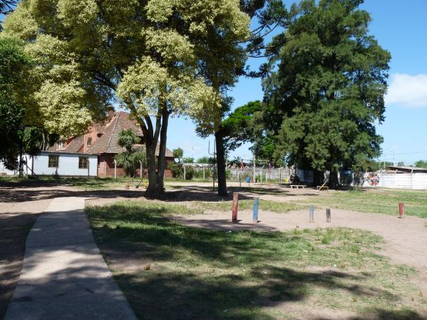 Escuela Junquillos Nº354