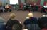 Encuentro con actores locales, gubernamentales y no gubernamentales