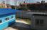 Caminería, rejas de ventanas e instalación de sobre techos