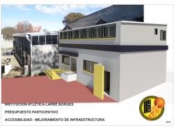 Foto: Institución Atlética Larre Borges