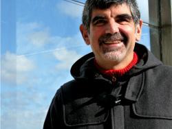 Miguel Pereira, Jefe Coordinador de la Unidad de Participación