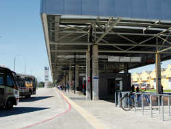 Terminal de Colón