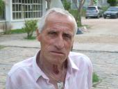 Atalibar Márquez, presidente del Concejo Vecinal 17